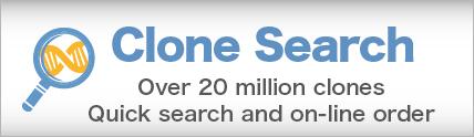 Clone Search
