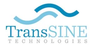 TransSINE
